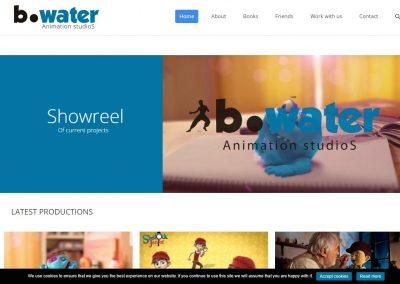 B-Water Studios GmbH