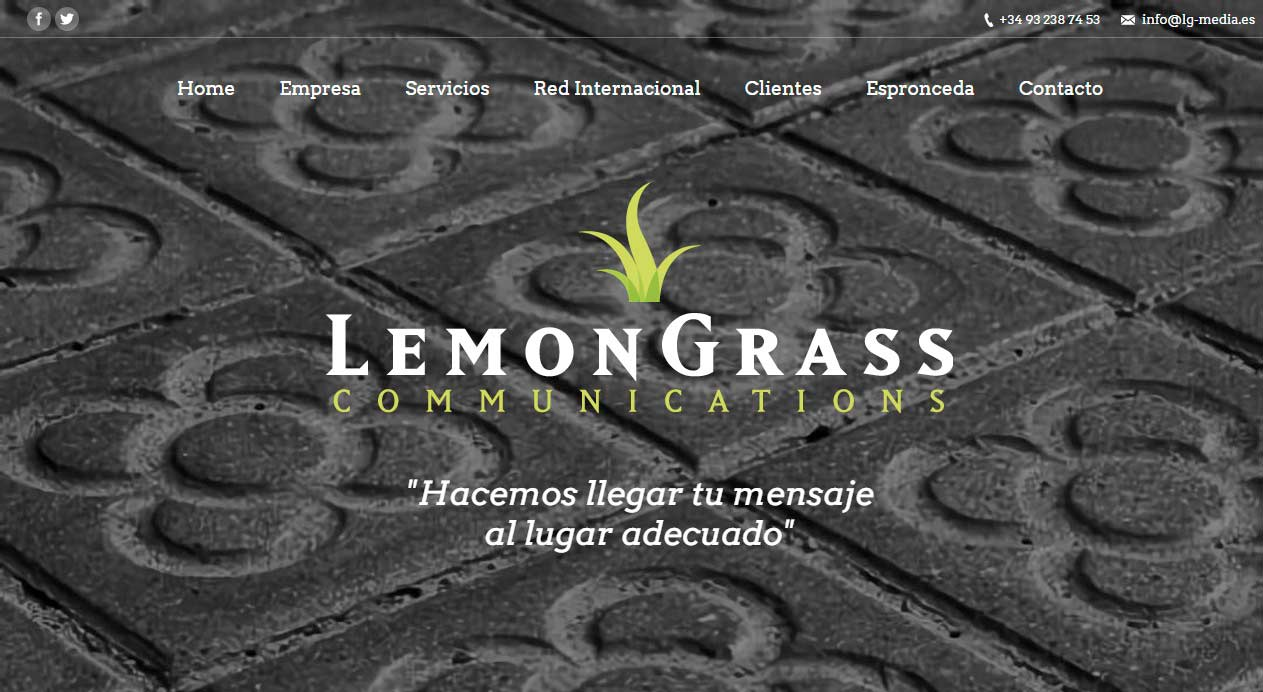 lemongrass-project