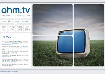 OHM TV GmbH